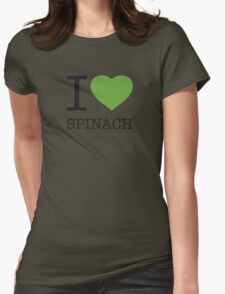 I ♥ SPINACH T-Shirt