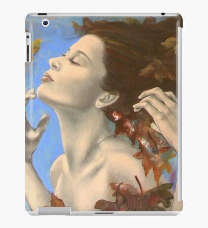 Shivers iPad Case/Skin