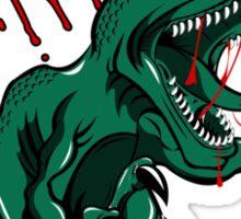 PMS Dino Sticker