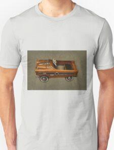 Super Sport Pedal Car T-Shirt