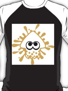INKLING SQUID - YELLOW T-Shirt