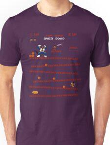 Vegeta Kong Unisex T-Shirt