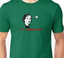 Poke Her Face Unisex T-Shirt