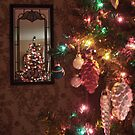 Reflections of Christmas' Past by Rachel Sonnenschein