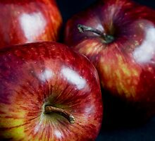 Them Apples by Di Jenkins