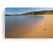 Totaranui beach, Abel Tasman National Park 8 Canvas Print