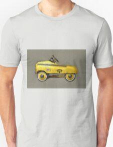 Taxi Cab Pedal Car T-Shirt