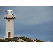 Innes National Park Lighthouse Photographic Print