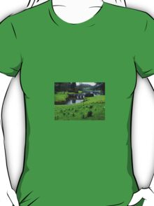 Gently Meandering T-Shirt