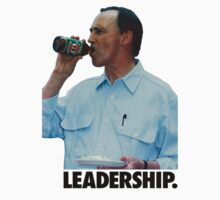 Paul Keating - Leadership (Colour) by wernervoss