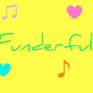Funderful! by parakeetart