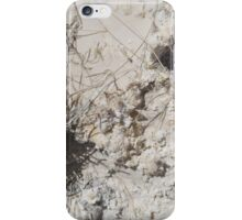 White Sands Formations iPhone Case/Skin