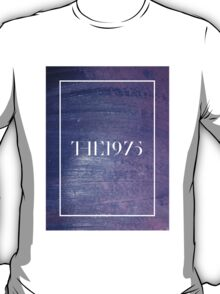 50 shades of purple the 1975 T-Shirt
