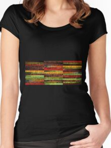 Forty Five Stripes Women's Fitted Scoop T-Shirt
