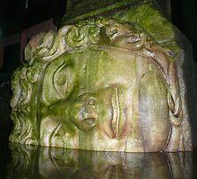 Subterranean Medusa by JohnKramer