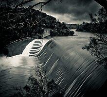 Trevallyn Dam, Tasmania by Samedaniphotos