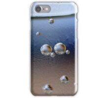 Magic Bubble World II iPhone Case/Skin