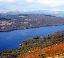 Above Windermere by trish725