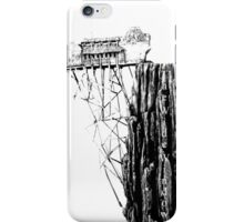 The Wide Window iPhone Case/Skin