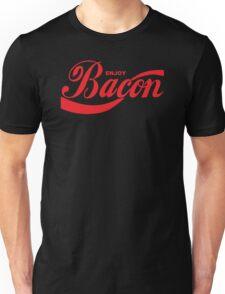 Enjoy Bacon Mens Womens Hoodie / T-Shirt Unisex T-Shirt