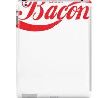 Enjoy Bacon Mens Womens Hoodie / T-Shirt iPad Case/Skin