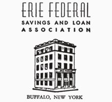 Erie Federal Savings & Loan Kids Clothes