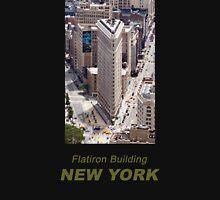 Flatiron Building, Manhattan, New York, USA Unisex T-Shirt