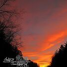 oct 28 2010 sunset   by LoreLeft27