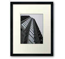 Atlanta 9 Framed Print