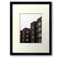 Atlanta 10 Framed Print