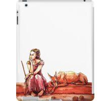 Philosophy iPad Case/Skin