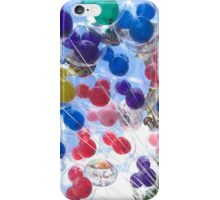 Party In The Sky iPhone Case/Skin
