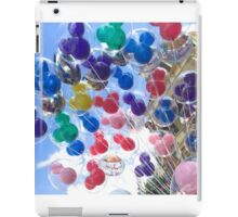 Party In The Sky iPad Case/Skin