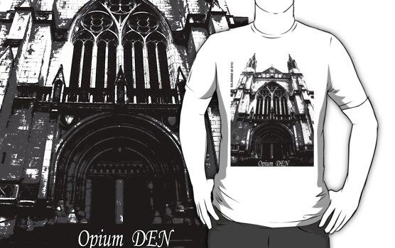 opium den by SojournInNYC