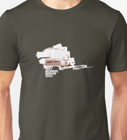 MM1000 Unisex T-Shirt