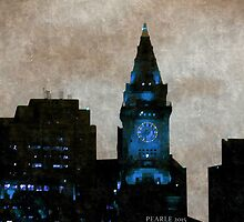 Custom House Tower Boston by Pearle