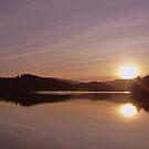 Loch Ard by Wayne Holman