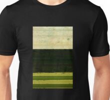Abstract Landscape ll -  The Highway Series Unisex T-Shirt