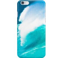 Hookipa Blue Wave iPhone Case/Skin