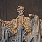 Honest Abe by balexander101
