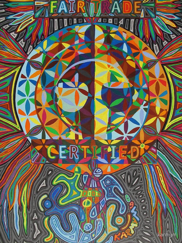 fair trade - 2009 by karmym