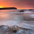 Splitting the Tides by DawsonImages