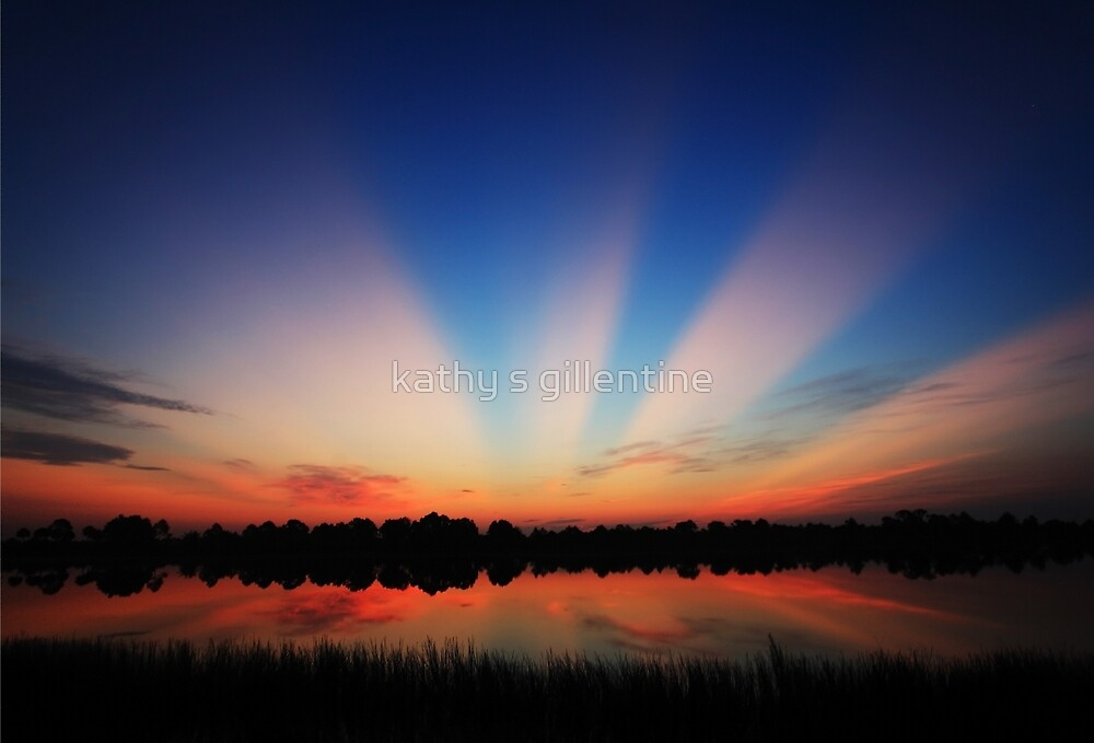 Magic Moments by kathy s gillentine