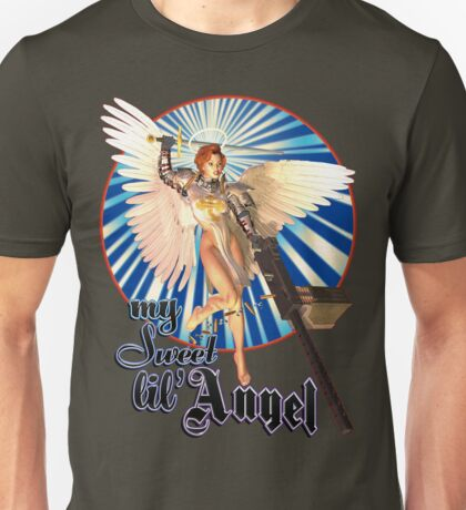 My Sweet Lil' Angel Unisex T-Shirt