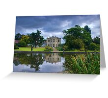 Reflections Greeting Card