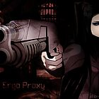 Ergo Proxy by Happykitty