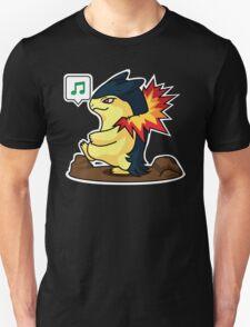 Typhlosion T-Shirt