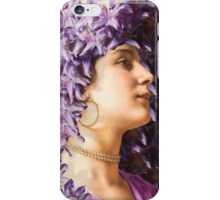 Undying Charm iPhone Case/Skin