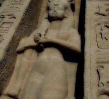 Nefertari by warriorprincess