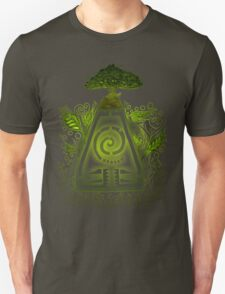 Tribal Earth. T-Shirt